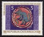Austria 1076