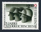 Austria 1168