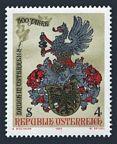 Austria 1207
