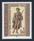 Austria 1277