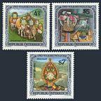 Austria 1548-1550
