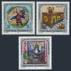 Austria 1577-1579