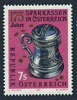 Austria 1662