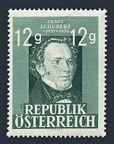 Austria 491 mlh