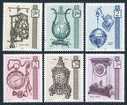 Austria 865-870