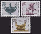 Austria 890-892