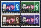 Bahamas 224-227 mlh