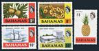 Bahamas 314a-320b-321a-327b-328b
