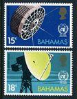 Bahamas 346-347