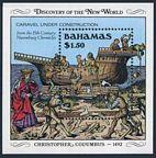 Bahamas 667