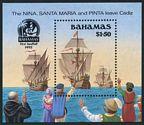 Bahamas 692