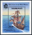 Bahamas 729