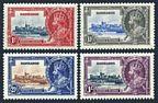 Barbados 186-189