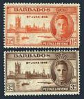 Barbados 207-208