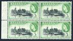 Barbados 237 block x4