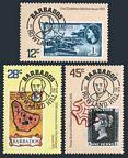 Barbados 491-493, 494