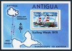Barbuda 340-343, 344