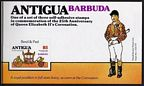 Barbuda 355 booklet