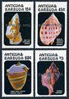 Barbuda 813-816