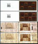Belarus 569c-569d booklets
