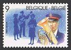 Belgium 1329