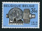 Belgium 733