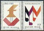 Belgium B874-B875