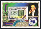 Belize 731