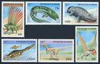 Benin 884-889