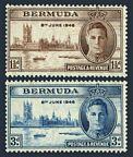 Bermuda 131-132 mlh