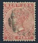 Bermuda 1 used