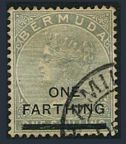 Bermuda 26 used