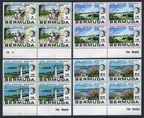 Bermuda 276-279 blocks/4