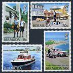 Bermuda 385-388