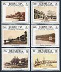 Bermuda 555-560