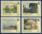 Bermuda 590-593