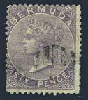 Bermuda 5 used