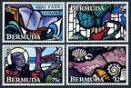 Bermuda  634-637