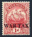 Bermuda MR1