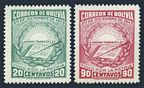 Bolivia 306-307