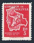 Bolivia 384