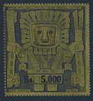 Bolivia 450