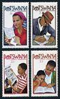 Botswana 277-280