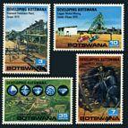 Botswana 58-61
