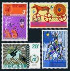 Botswana 96-99