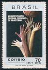 Brazil 1188