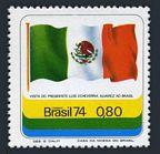 Brazil 1355