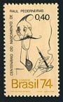 Brazil 1358
