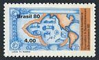 Brazil 1685