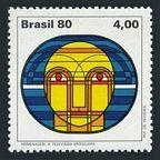 Brazil 1689
